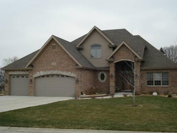 Custom New Home Builders in Illinois